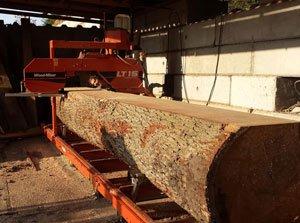 hout verzagen