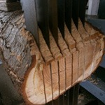 hout verzagen bij stadshout