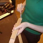 hout lijmen met houtlijm