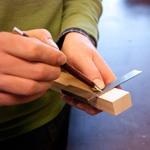 houtverbindingen aftekenen slis verbinding