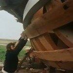 het oude ambacht boten bouwen