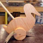 workshop houten speelgoed eend workshop houten speelgoed maken