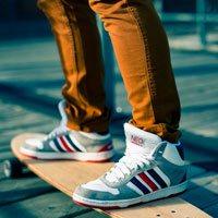 zomerkamp houtbewerking skateboard