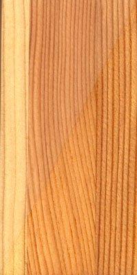 larikshout voorbeeld