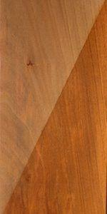 appelhout houtbeerbeeld
