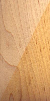 Esdoorn hout